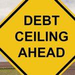 debt ceiling ahead
