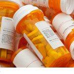 drug vials