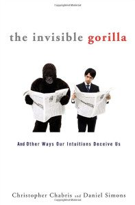 invisible gorilla