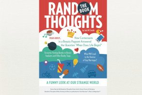 Random Thoughts, The Book: A Funny Look at Our Strange World
