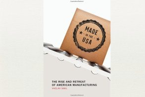 The Rise and Retreat of American Manufacturing