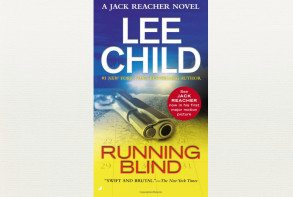 Running Blind – A Jack Reacher Novel