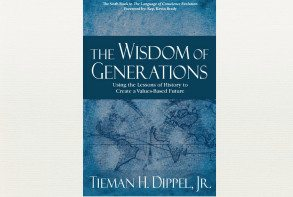 The Wisdom of Generations ( 6th book in the Language of Conscience Evolution)