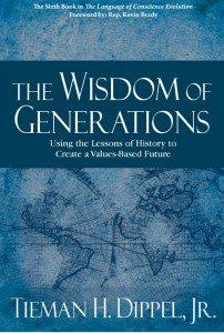 The Wisdom of Generations
