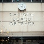 Chicago bd of trade