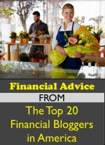 Sample of Financial Bloggers Book