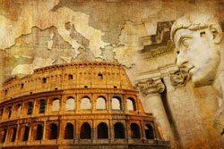 roman colosium