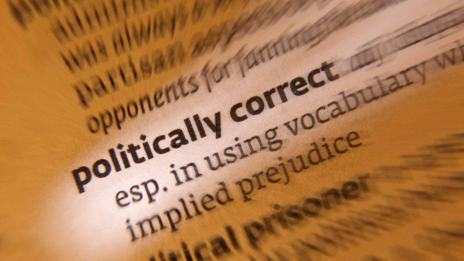 politically correct definition