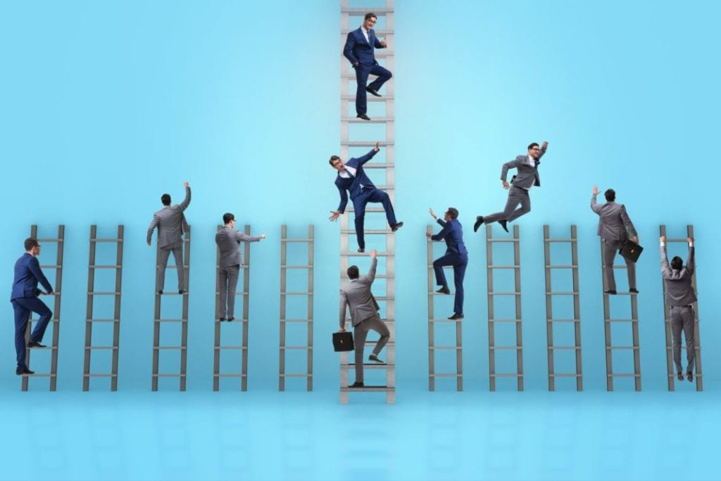 climbing corporate ladder competition journey 1068x713 1