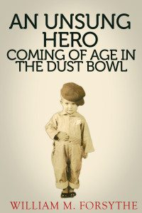 UNSung Hero front cover