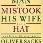 Man who mistook his wife as a hat 1